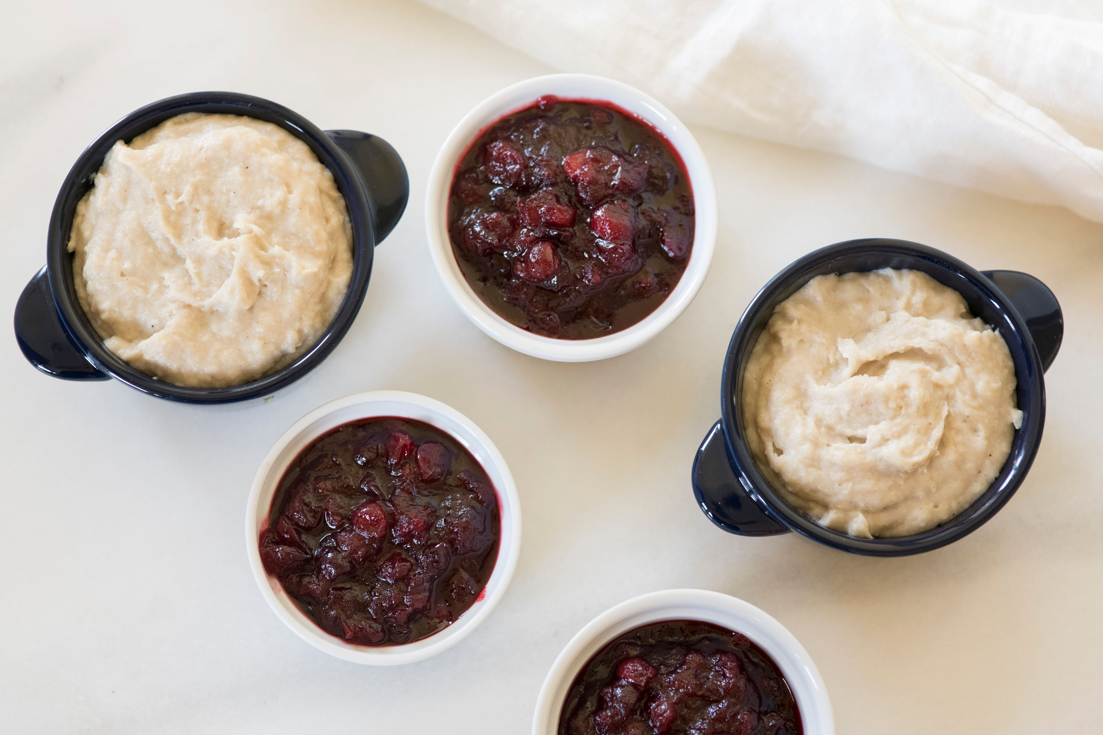 Savor The Sides With Whipped Parsnips And Homemade Cranberry Sauce Chesterfield Observer