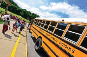 Superintendent apologizes for bus delays, commits to
