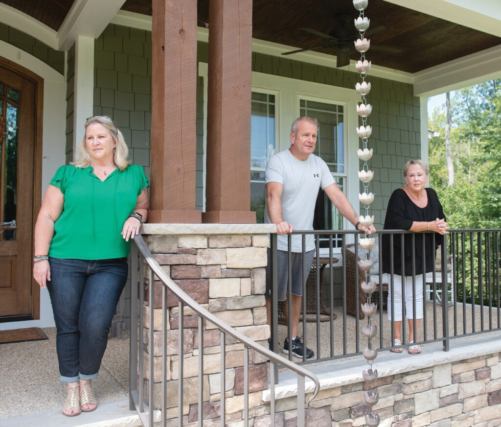 All in the family: As housing costs rise, more families are opting for multigenerational homes
